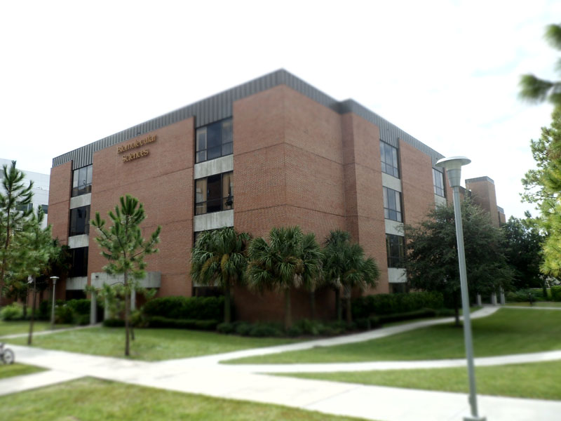 UCF Burnett School of Biomedical Sciences : Biomedical ...