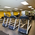 Student Facility - Gym