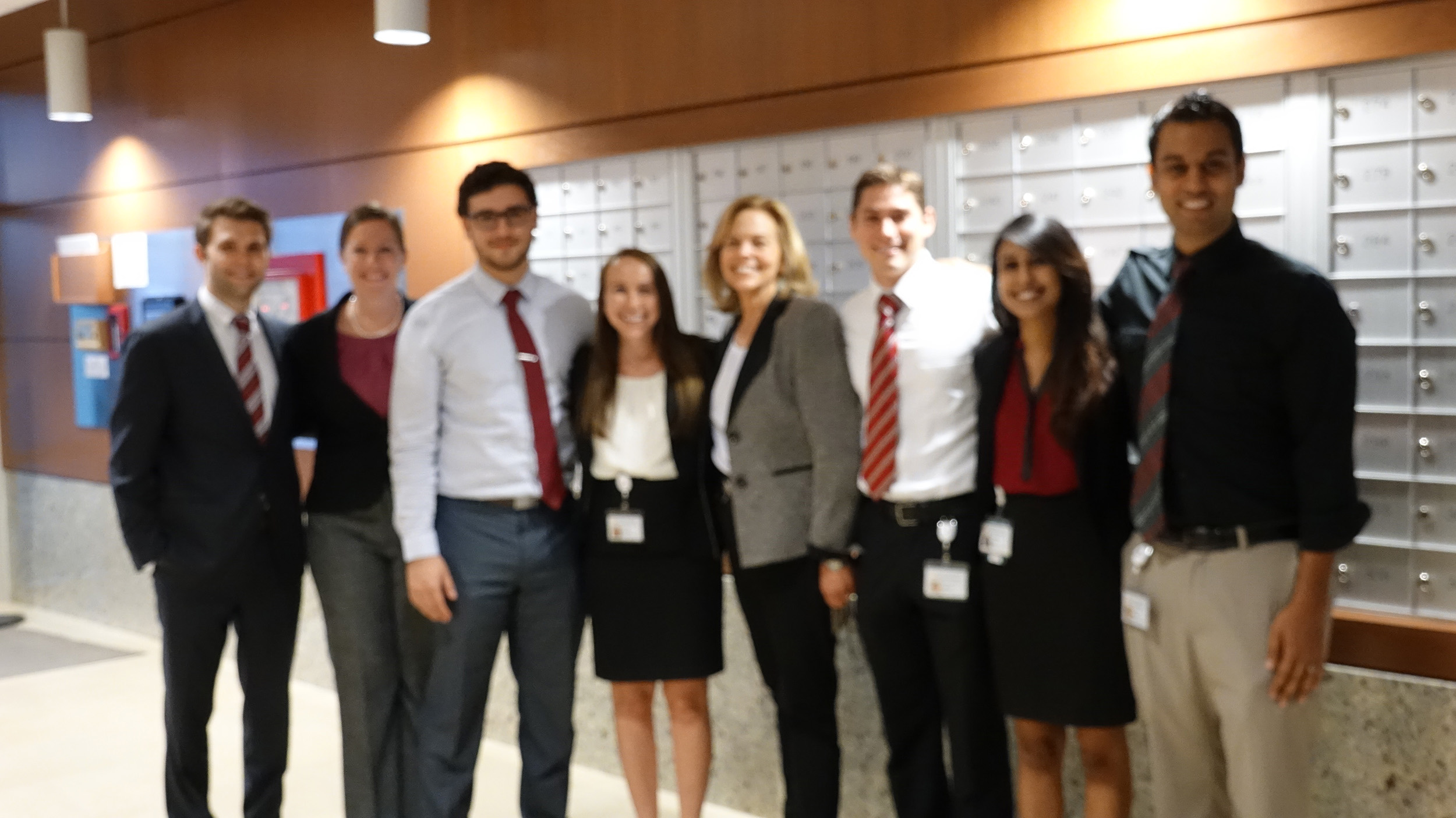 College Of Sciences Ucf >> College of Medicine – Students Present Autopsy Reports To ...