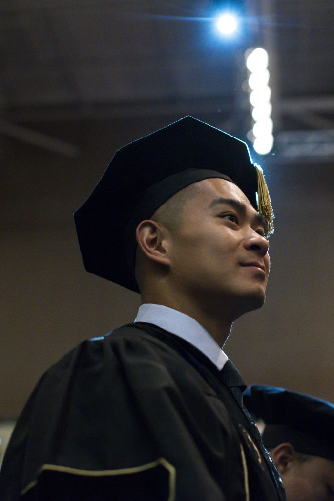 College of Medicine – Med School Graduates 113 Physician Knights