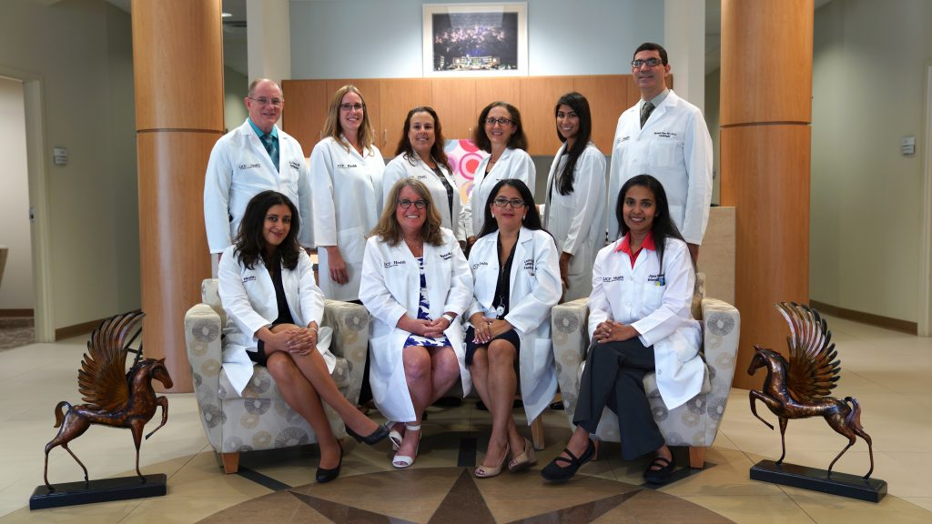 College of Medicine – UCF Health Docs Named Among Orlando's Best