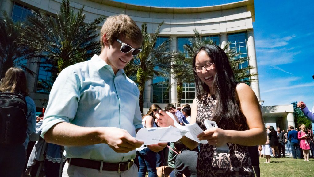 College of Medicine – UCF-HCA Gain 162 New Residents, Fellows
