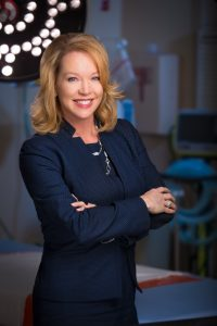 Wendy H. Brandon, FACHE, CEO of UCF Lake Nona Medical Center